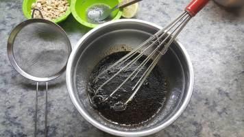 vegan muffin algarroba4